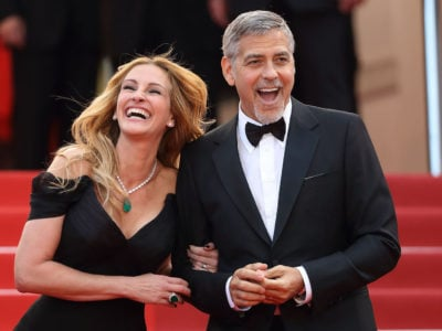 George Clooney, Julia Roberts Dating Rumors: Couple getting Cozy on 'Ticket to Paradise' Sets