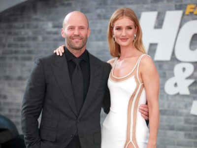 Jason Statham, Rosie Huntington-Whiteley Rumors: Couple breaking Relationship over Party Issues
