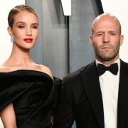 Jason Statham, Rosie Huntington-Whiteley Rumors: Couple having Crazy Fights in the Quarantine