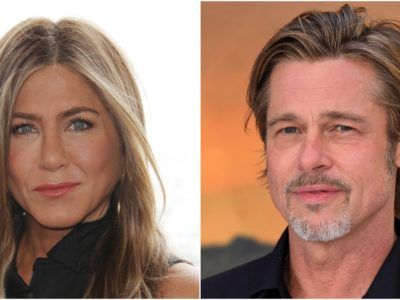 Jennifer Aniston, Brad Pitt Rumors: Jen and Brad are Secretly working on a Movie Together?