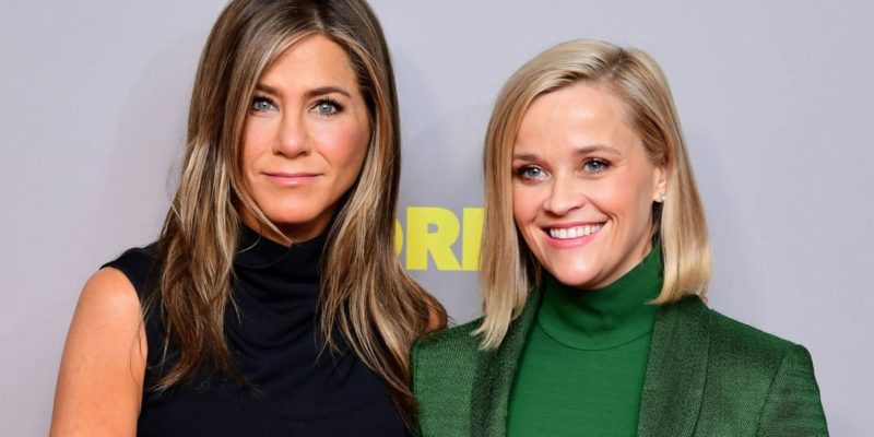 Jennifer Aniston, Reese Witherspoon Fight Rumors: Costars creating Drama on Morning Show Sets