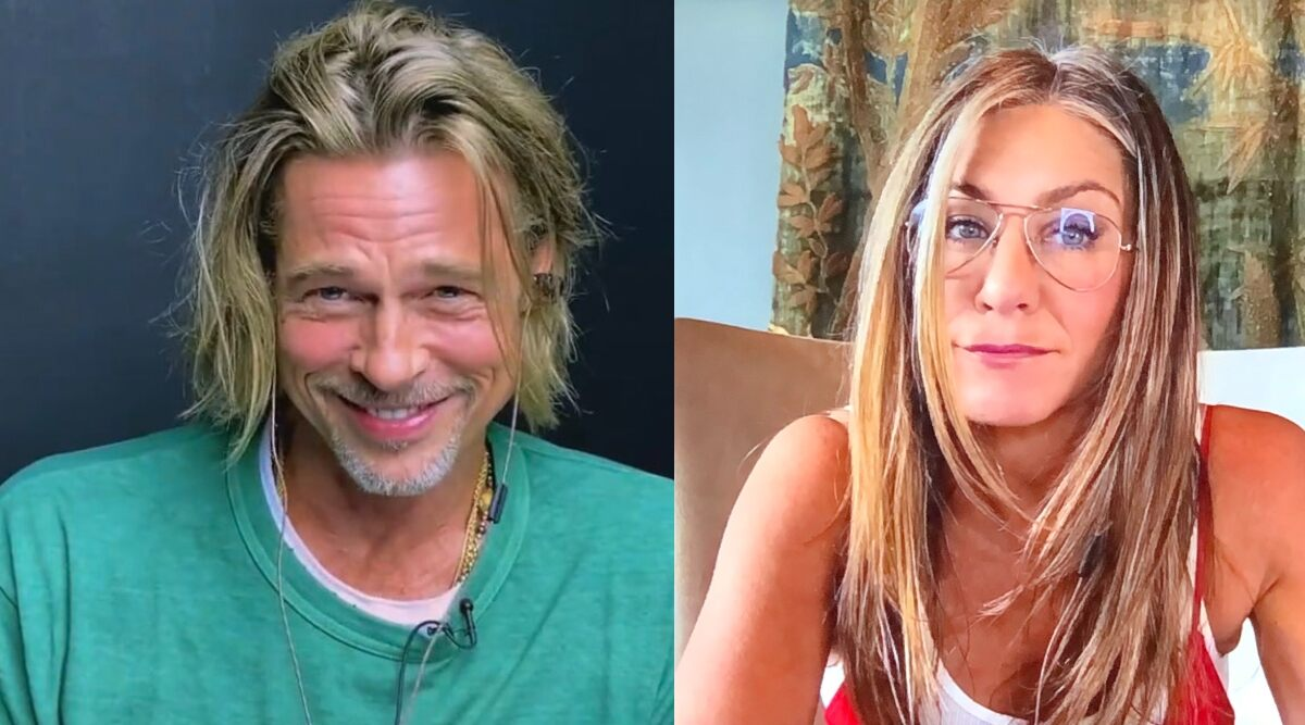Jennifer Aniston having Love Issues Rumors and Real Truth
