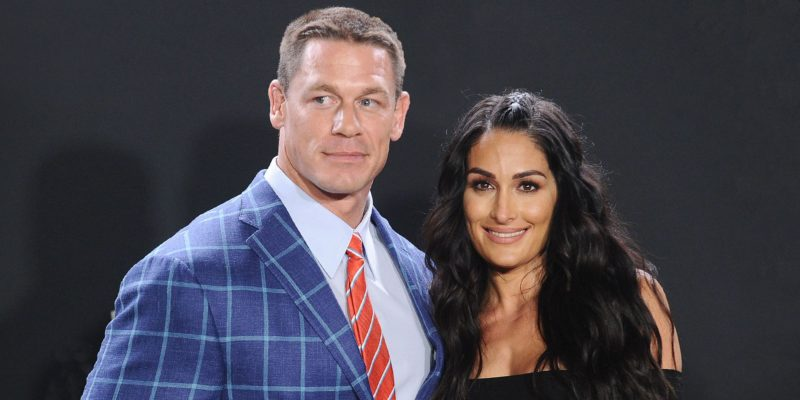 John Cena, Nikki Bella Rumors- Ex-Couple wanted to Steal each other's Wedding Limelight