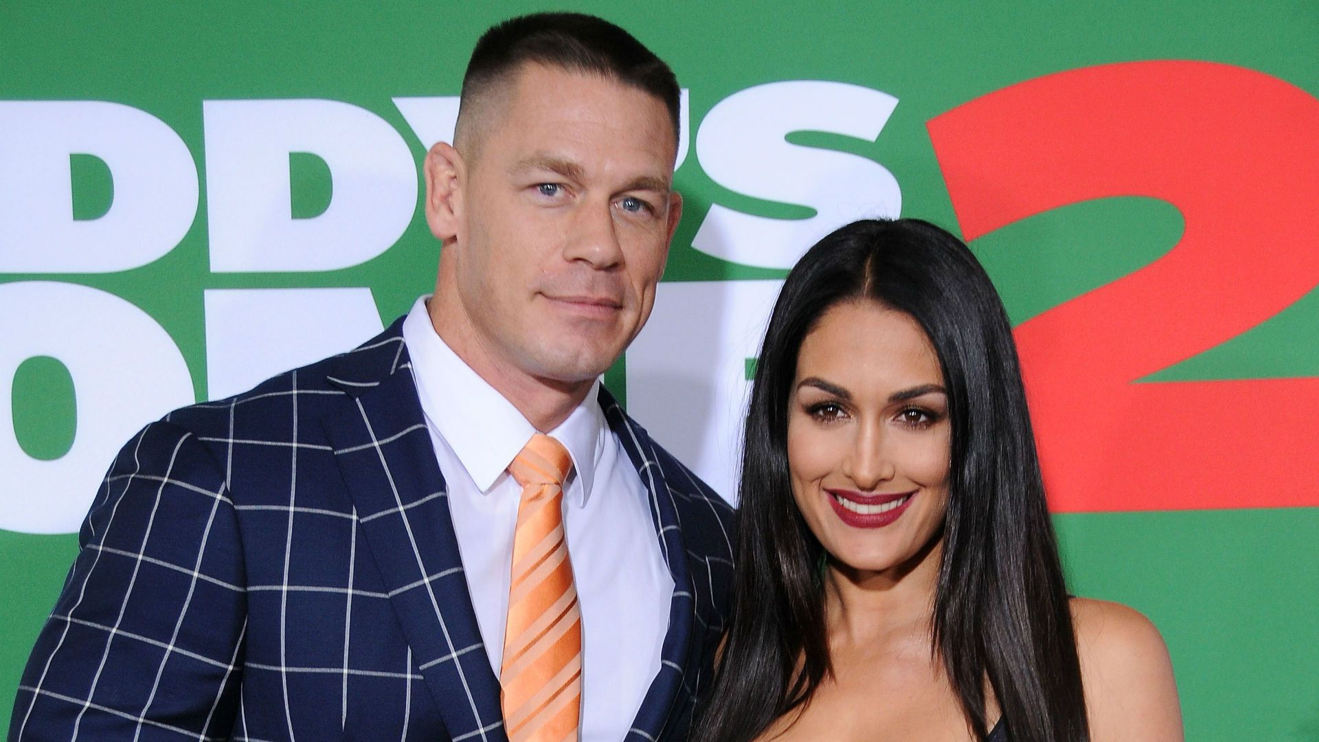 John Cena and Nikki Bella were Racing each other to Get Married