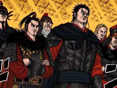 Kingdom Chapter 673 Release Date, Spoilers, Raw Scans Leaks and Manga Read Online