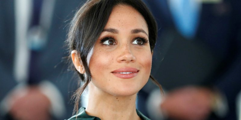 Meghan Markle is Planning to return into Hollywood Movies after her Oprah Interview