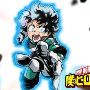 My Hero Academia Chapter 304 Spoiler Predictions- Deku will meet the 4th OFA User in his Coma