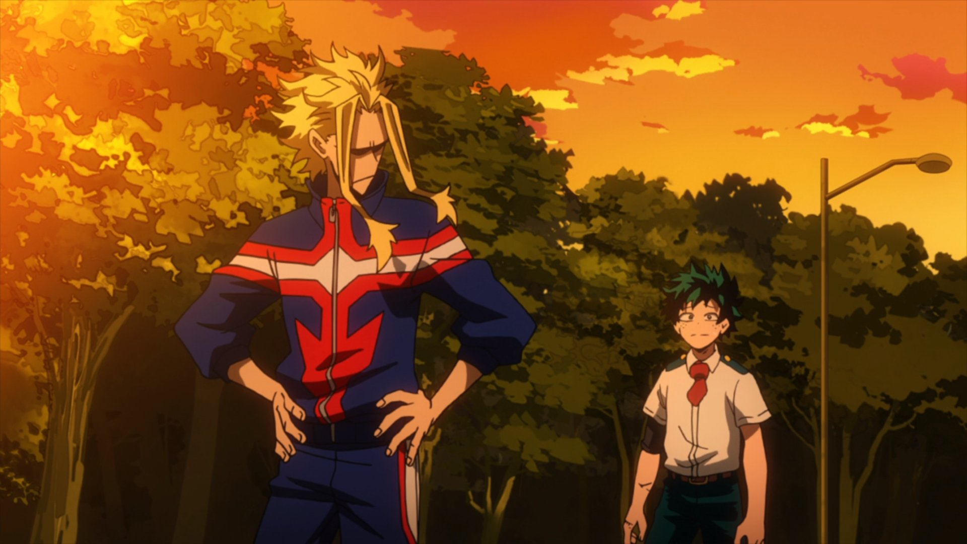 My Hero Academia Chapter 304 Title Leaks, Spoilers and Summary