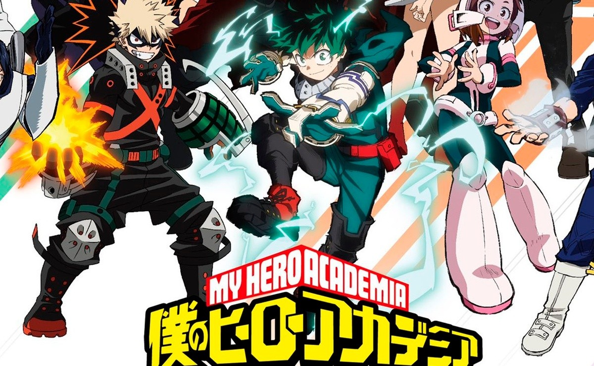 My Hero Academia Chapter 305 Raws Scans, Summary and Read Online
