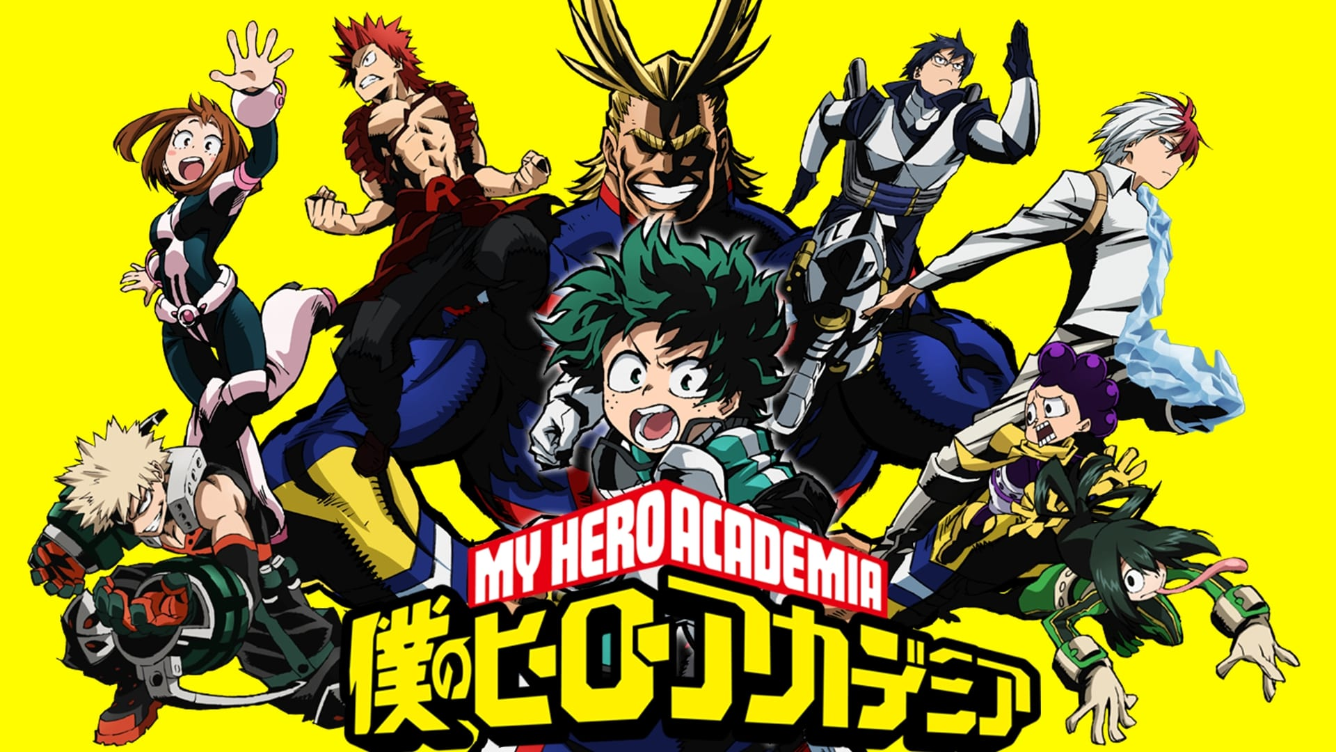My Hero Academia Chapter 305 Raws Scans and No Break Next Week