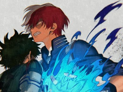 My Hero Academia Chapter 305 Read Online Legally: How to Read the Official Manga Legally?