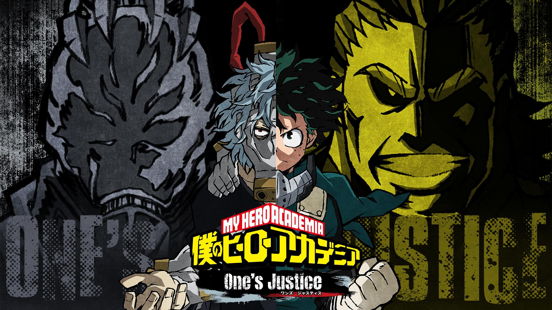 My Hero Academia Chapter 305 Title Leaks, Spoilers and Summary