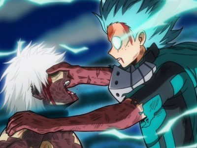 My Hero Academia Chapter 306 Discussions- Will Deku be able to kill Shigaraki in the End?