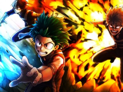My Hero Academia Chapter 306 Read Online, Spoilers, Leaks, Summary and Chapter 307 Preview