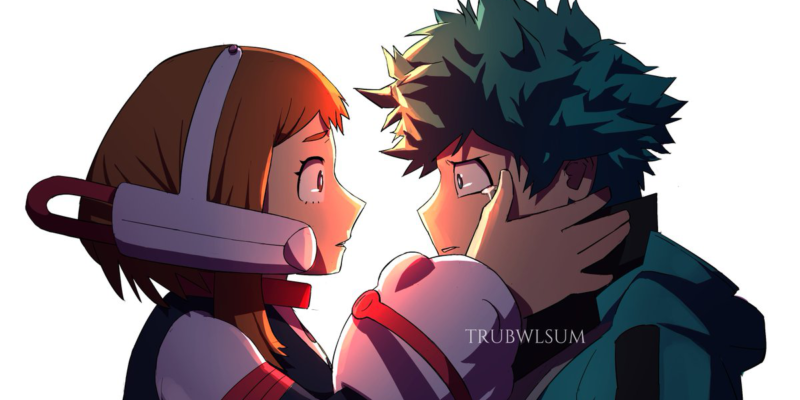 My Hero Academia Chapter 306 Spoilers, Leaks, Summary: Deku writes a Letter to Uraraka