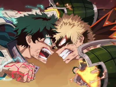 My Hero Academia Chapter 306 Spoilers Update- Raws and Leaks out on Thursday, March 18