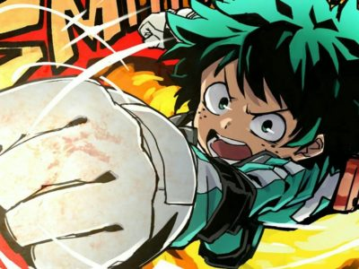 My Hero Academia Chapter 307 Spoilers Updates- Manga Story enters into the Final Arc