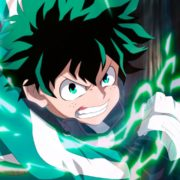 My Hero Academia Chapter 308 Spoilers, Predictions- Deku will beat Muscular with his New Quirks