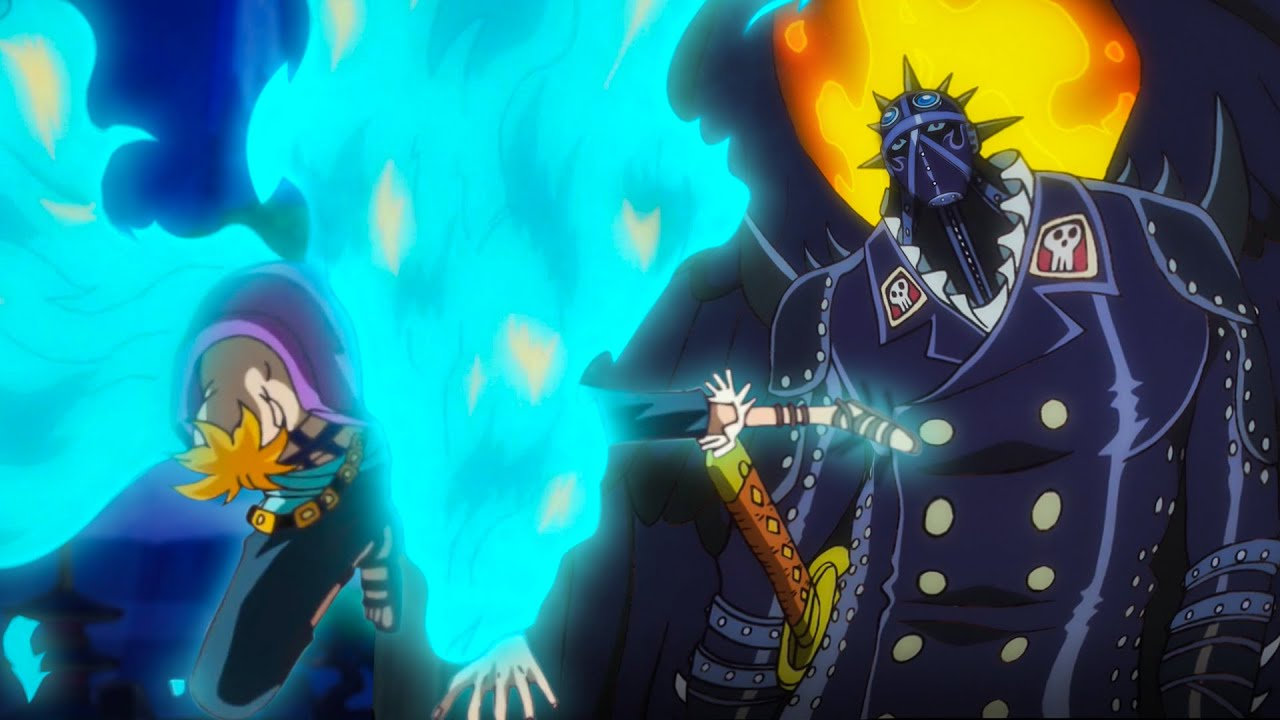 One Piece Chapter 1006 English Release Date and How to Read Online