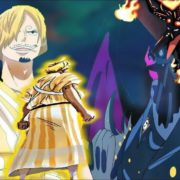 One Piece Chapter 1006 Predictions, Theories- Marco will Heal Sanji to fight against King and Queen