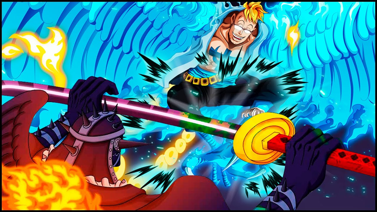 One Piece Chapter 1006 Predictions, Theories and Speculations