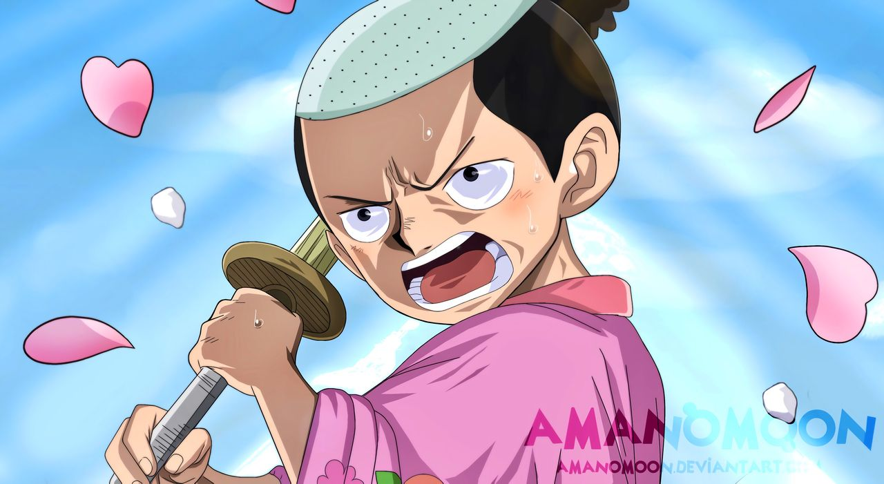 One Piece Chapter 1006 Scanlations and Raws Update