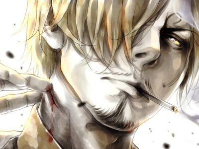 One Piece Chapter 1006 Spoilers Explained- Sanji tricks Black Maria into the Exposing the Surveillance System