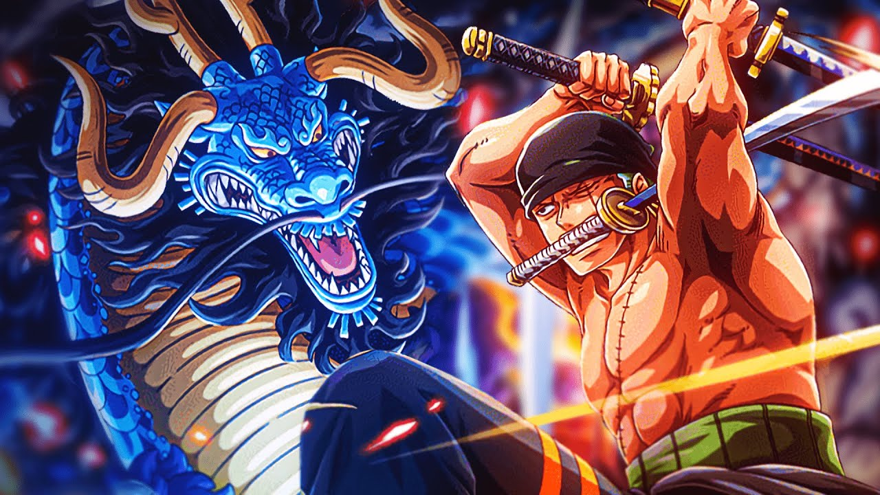 One Piece Chapter 1006 Spoilers and Chapter 1007 Predictions