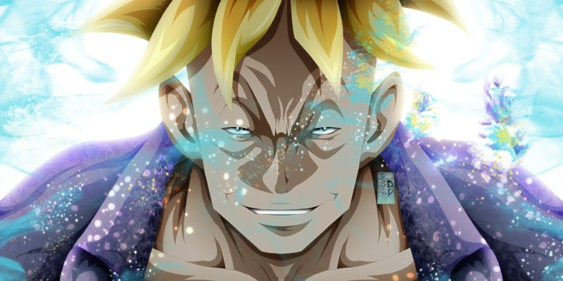 One Piece Chapter 1006 Title Leaks, Spoilers, Summary- Marco vs King and Queen Fight Confirmed