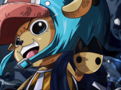One Piece Chapter 1007 Full Summary Spoilers- Chopper cures Queen's Virus with another Virus