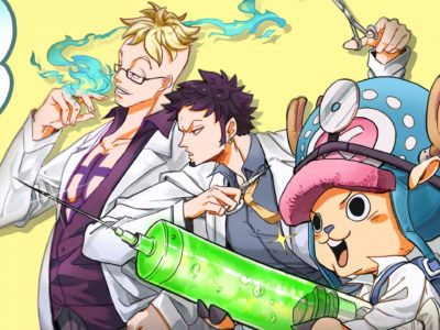 One Piece Chapter 1007 Raws, Scanlations, Spoilers- Chopper will help Marco the Phoenix