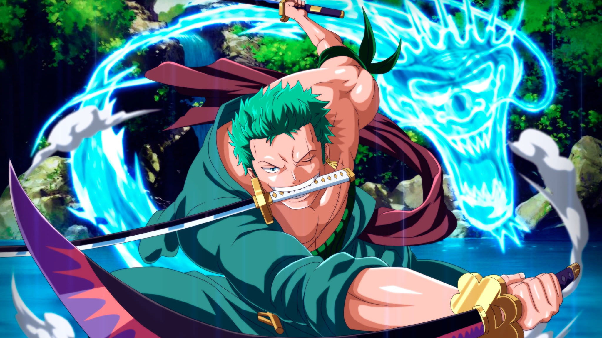 One Piece Chapter 1007 Read Online, Summary, Spoilers, Raws Scans and Chapter 1008 Preview ...