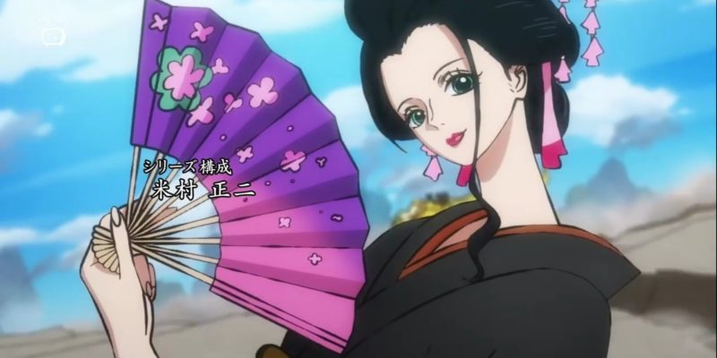 One Piece Chapter 1007 Release Date, Spoilers, Raws Leaks, Recap and Read Manga Online