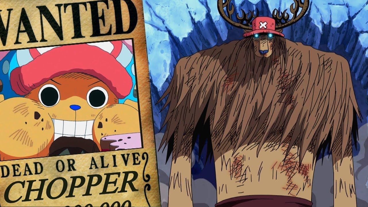 One Piece Chapter 1007 Spoilers, Leaks, Title and Summary