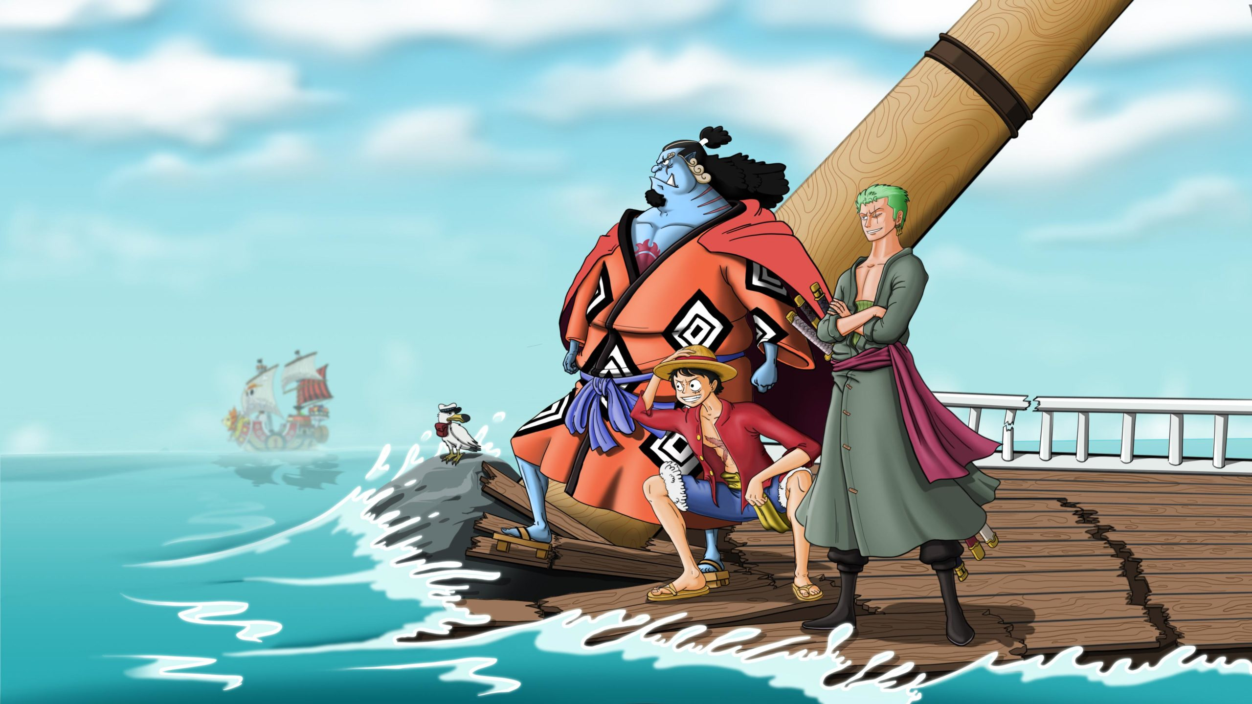 One Piece Chapter 1007 Spoilers, Reddit Theories and Predictions