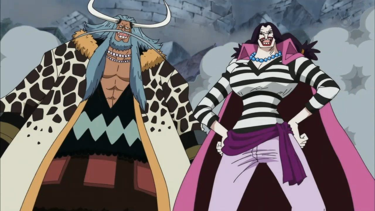 One Piece Chapter 1008 Release Date Delay, Raws Scans and Read Online