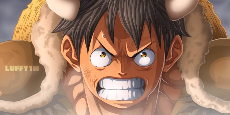 One Piece Chapter 1008 Spoilers Alert- Beware of Fake Manga Leaks, Title and Summary Spoilers