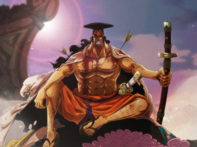 One Piece Chapter 1008 Spoilers Explained- Who is the Oden that met the Scabbards in Wano?