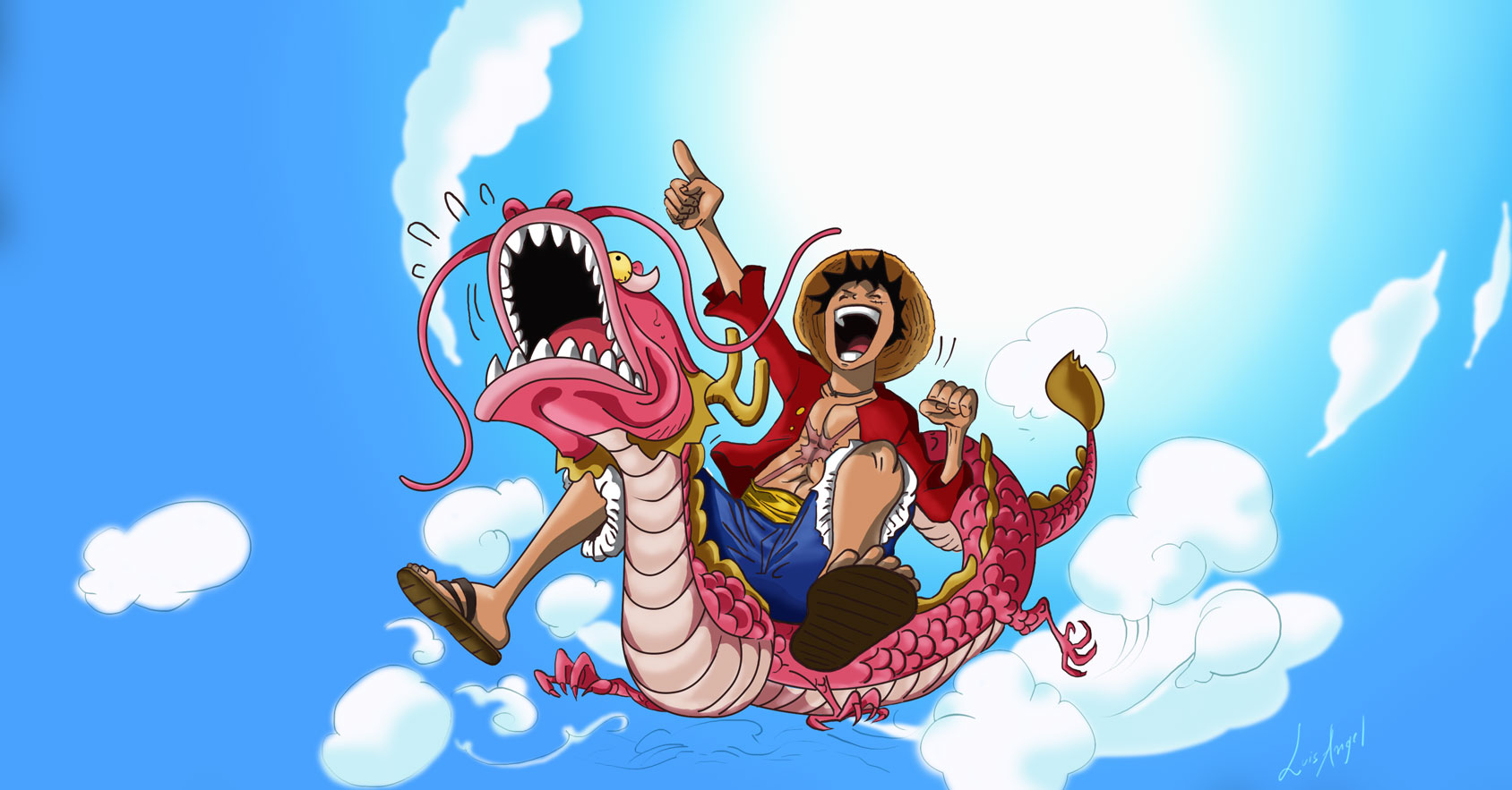 One Piece Chapter 1008 Spoilers, Leaks and Recap
