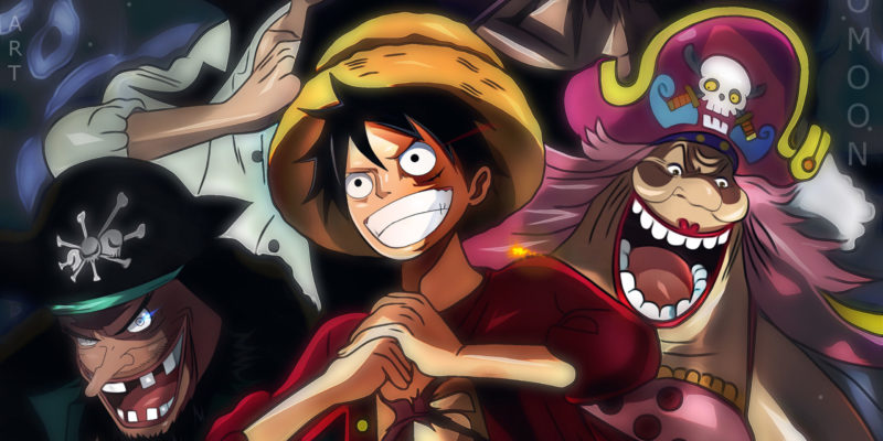 One Piece Chapter 1008 Spoilers Update- Title, Leaks, Summary, Korean Scans on Tuesday, March 23