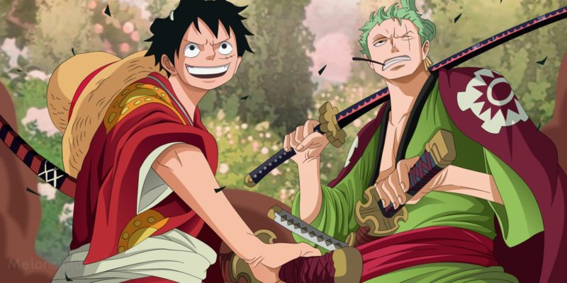 One Piece Chapter 1009 Release Date Revealed, Chapter 1008 Spoilers reveals No Break Next Week