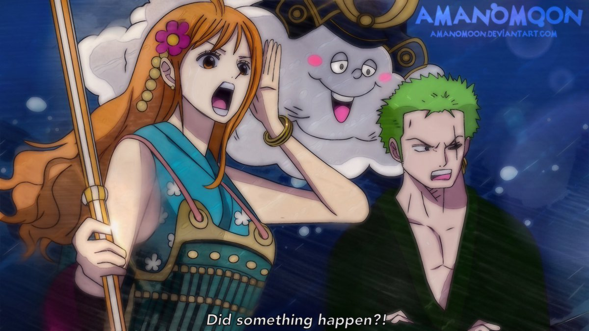 One Piece Chapter 1009 Spoilers, Leaks and Korean Scans