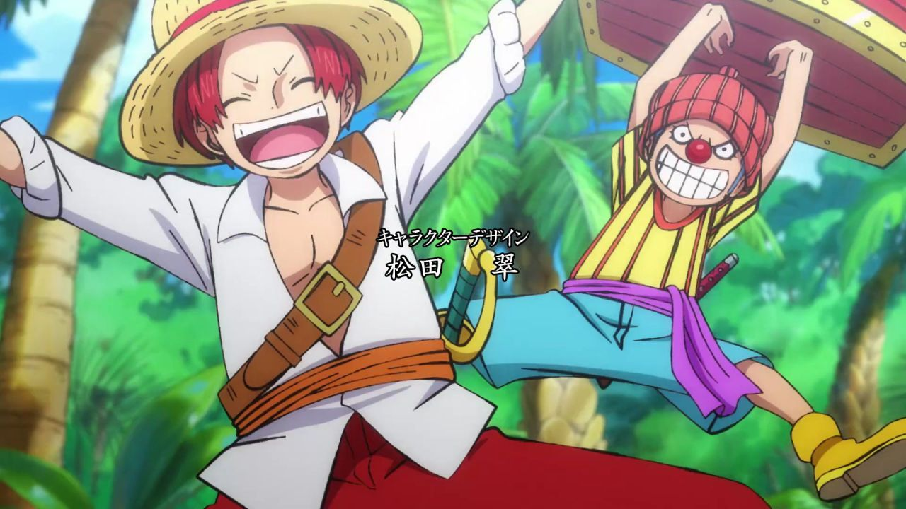 One Piece Episode 965 Release Date, Time and Stream Online