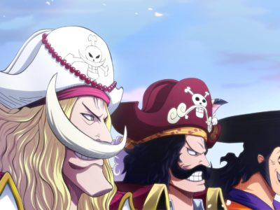 One Piece Episode 966 Release Date, Summary Spoilers- Roger vs Whitebeard Pirates Battle Starts
