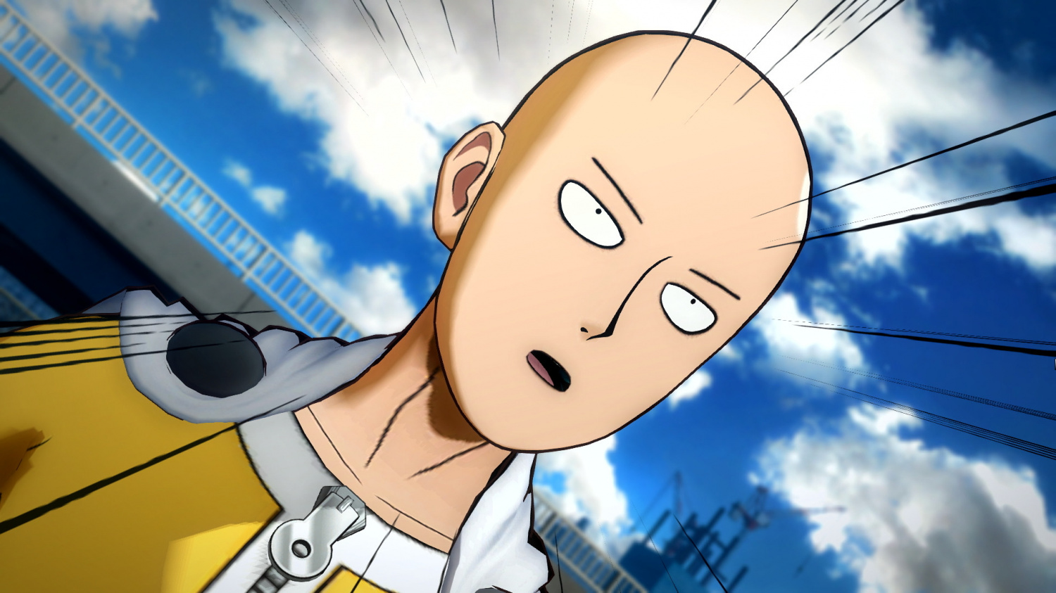 One Punch Man Chapter 140 Release Date Updates from Yusuke Murata