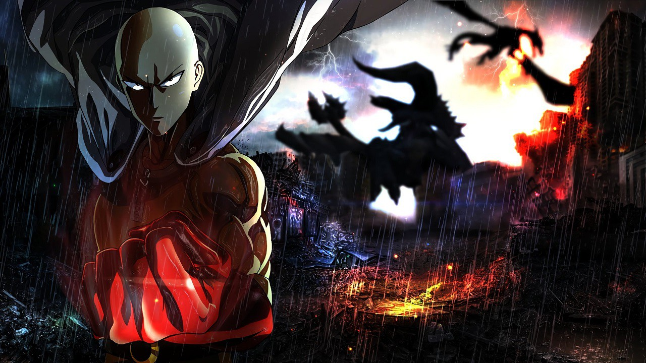 One Punch Man Chapter 141 and Webcomic Connection