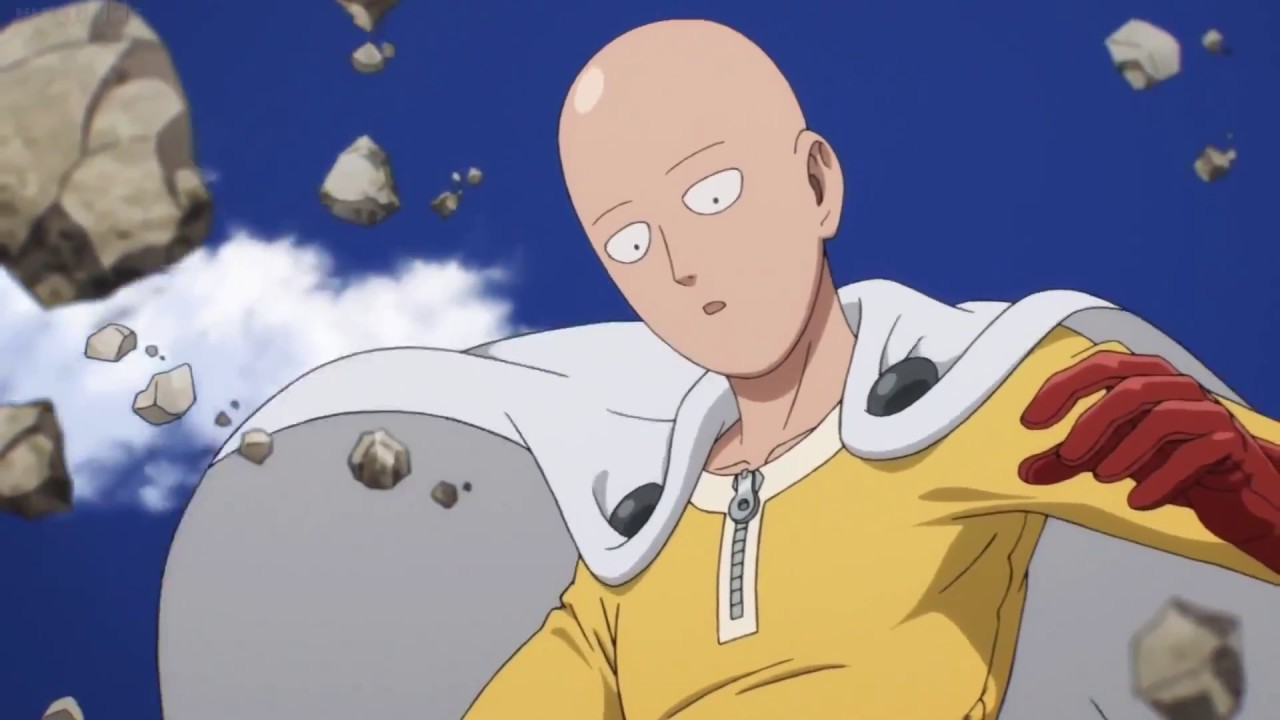 One Punch Man Manga and Webcomic Connection