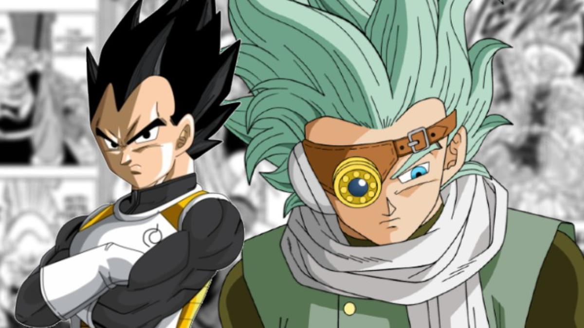 Read Online Dragon Ball Super Chapter 70 for Free