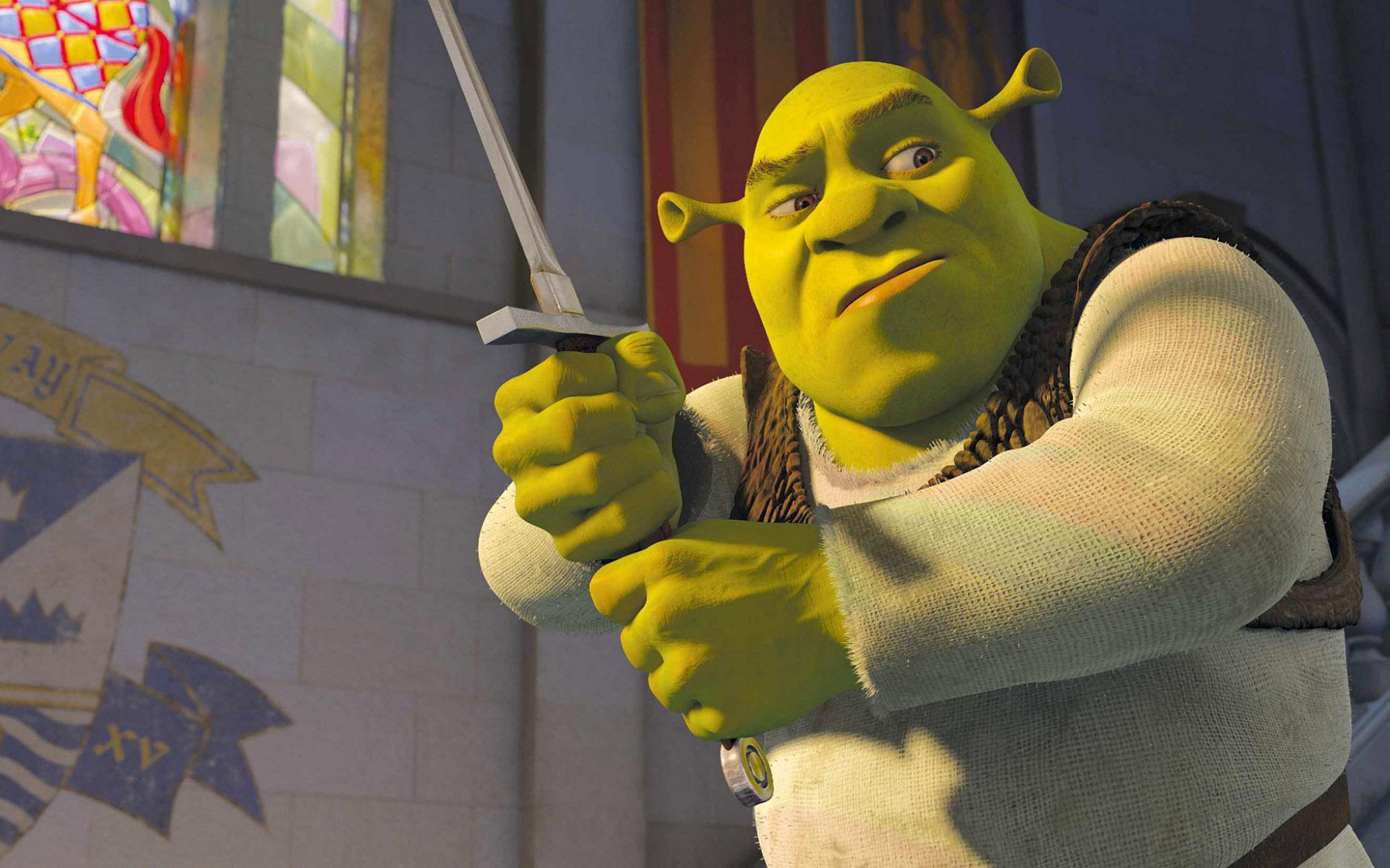 Shrek 5 Release Date, Trailer and Production Updates