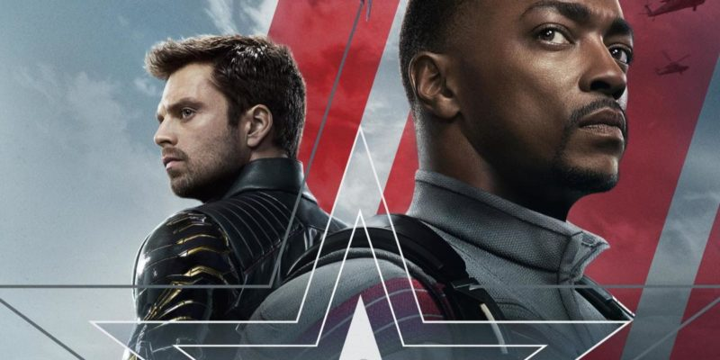 The Falcon and The Winter Soldier Stream Online: How to Watch the Marvel Series over the World?